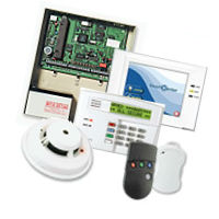 First alert alarm systems