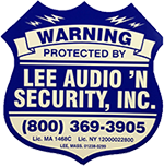 Protected by Lee Audio